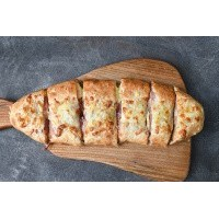 Halo Pinki Pizza Loaf