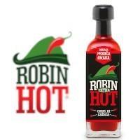 Robin Hot Sauces